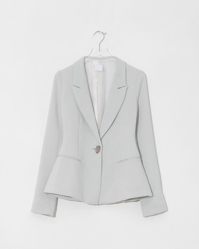Dove Ted Blazer