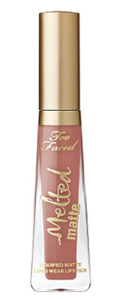 Too Faced Melted Matte Liquefied Long Wear Lipstick