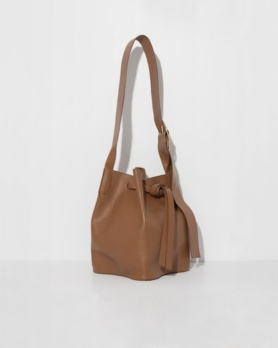 Brown Marlene Bag