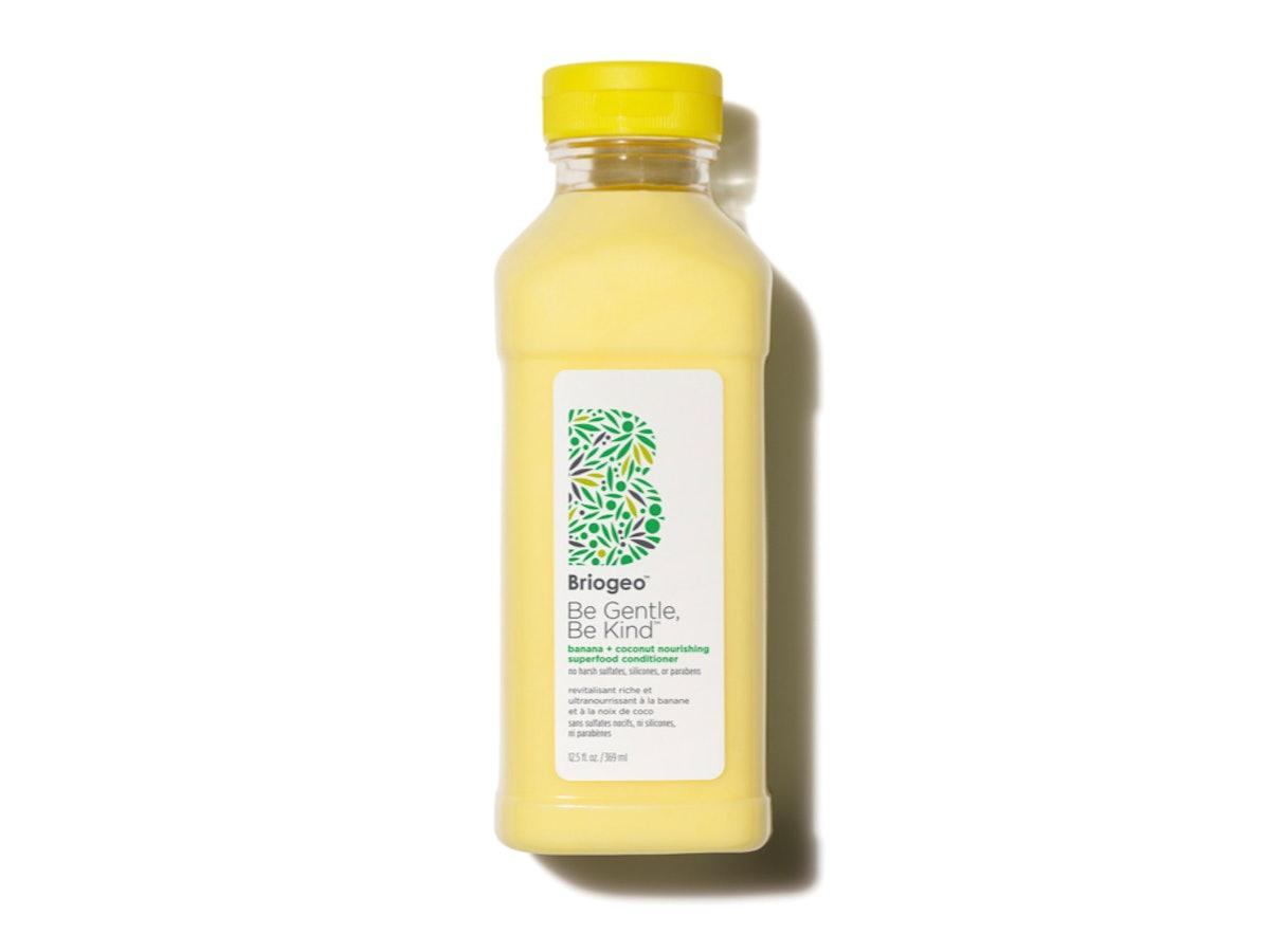 Briogeo Be Gentle, Be Kind™ Banana + Coconut Nourishing Superfood Conditioner