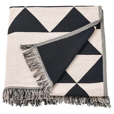 JOHANNE Throw Blanket