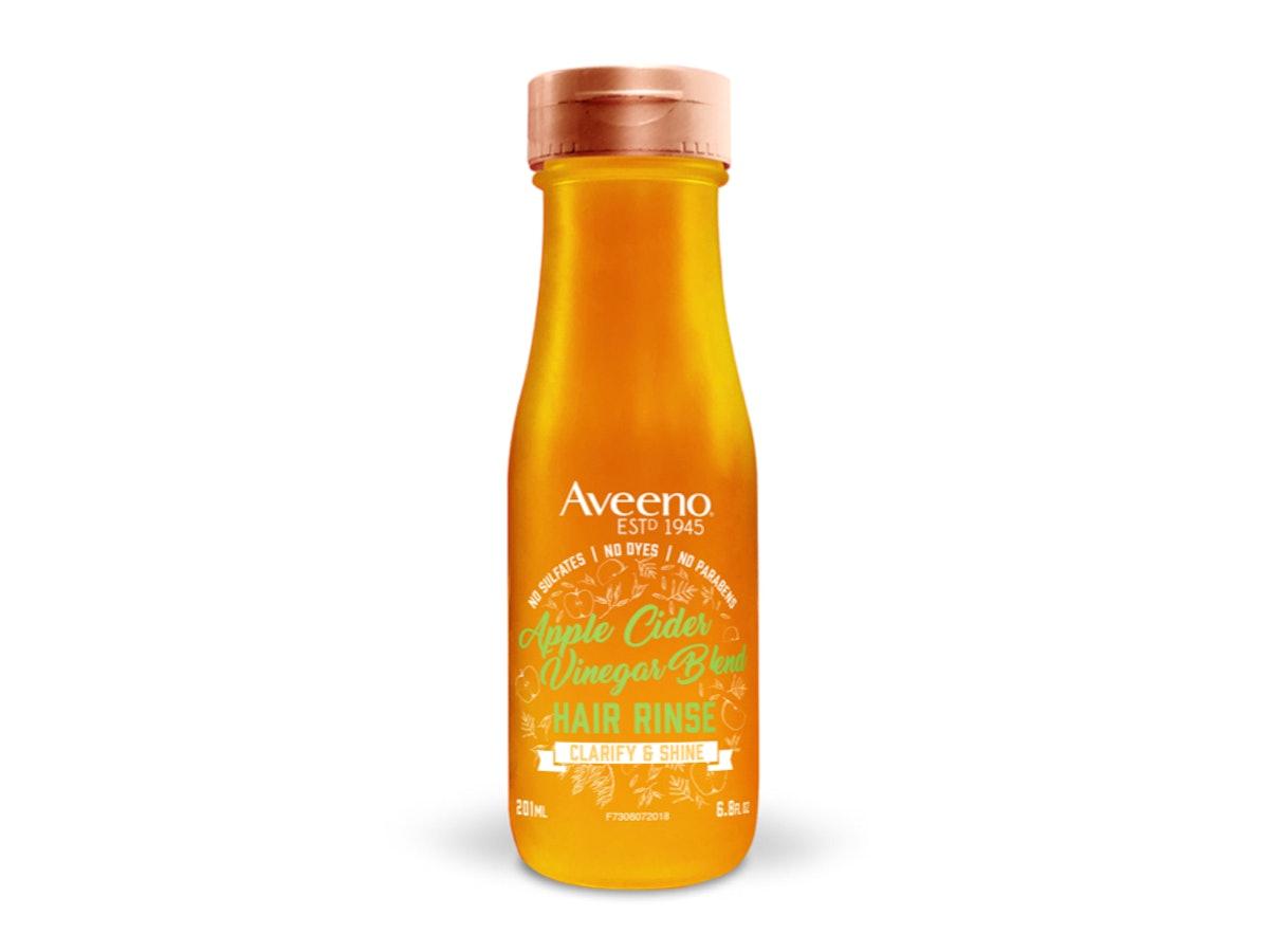 Aveeno Hair Apple Cider Vinegar Blend In-Shower Rinse
