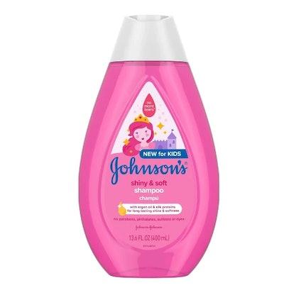 Shiny & Soft Shampoo