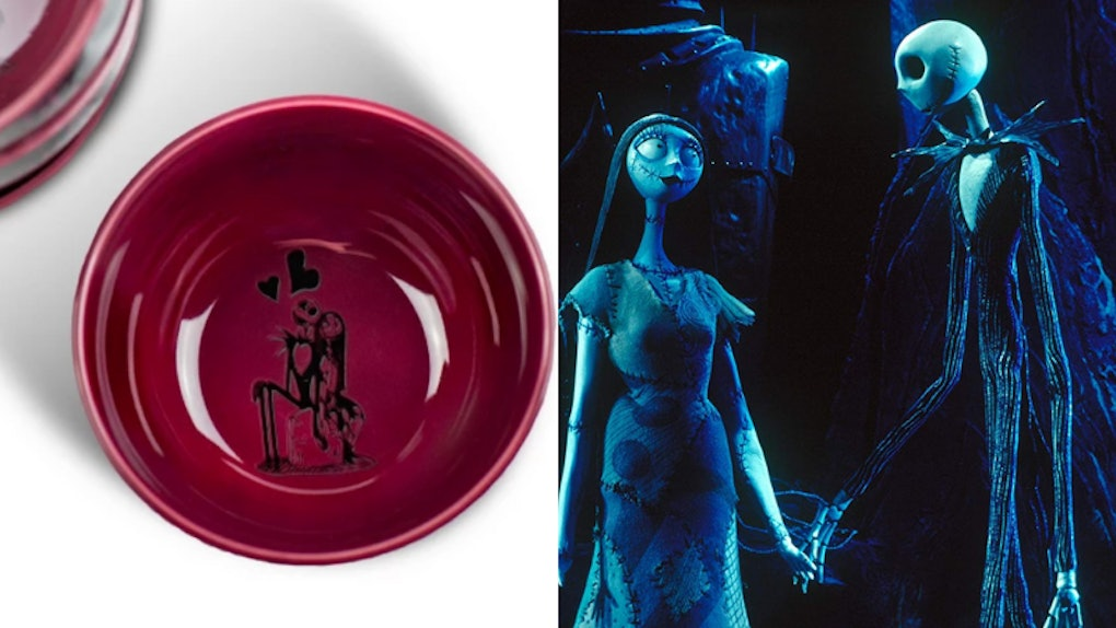 Until Christmas 70 Days Till Christmas.Target S Nightmare Before Christmas Kitchenware Collection