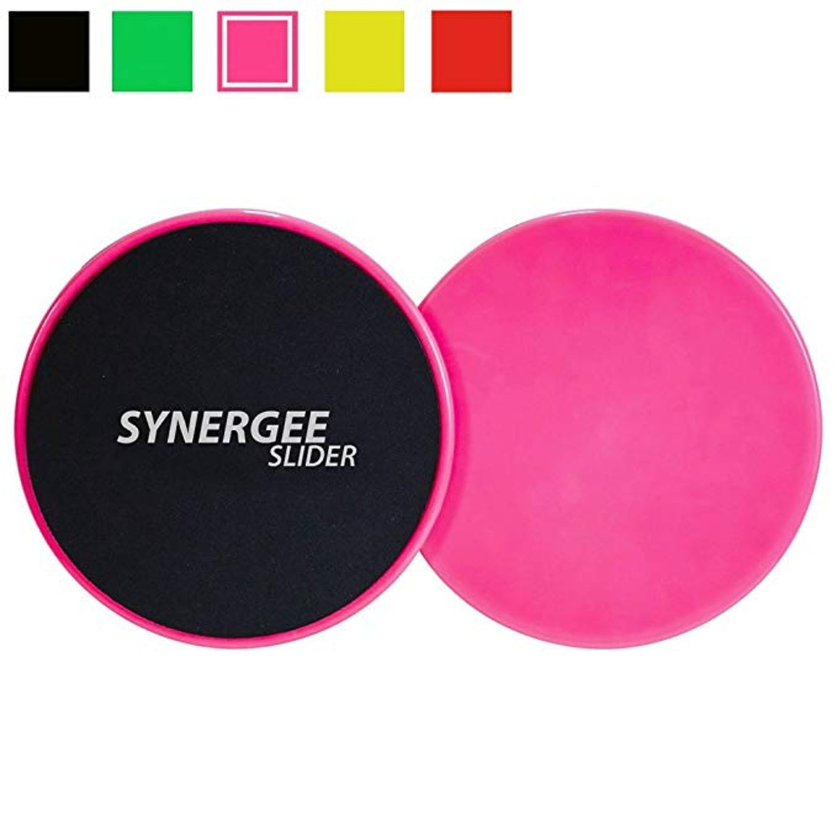 Synergee Core Sliders