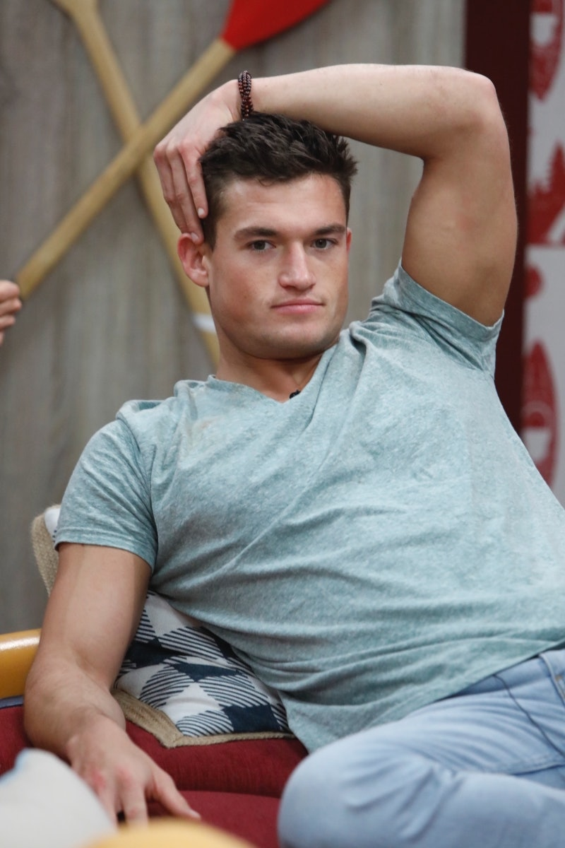 Jackson & Kathryn's 'Big Brother 21' Showmance Could Work In