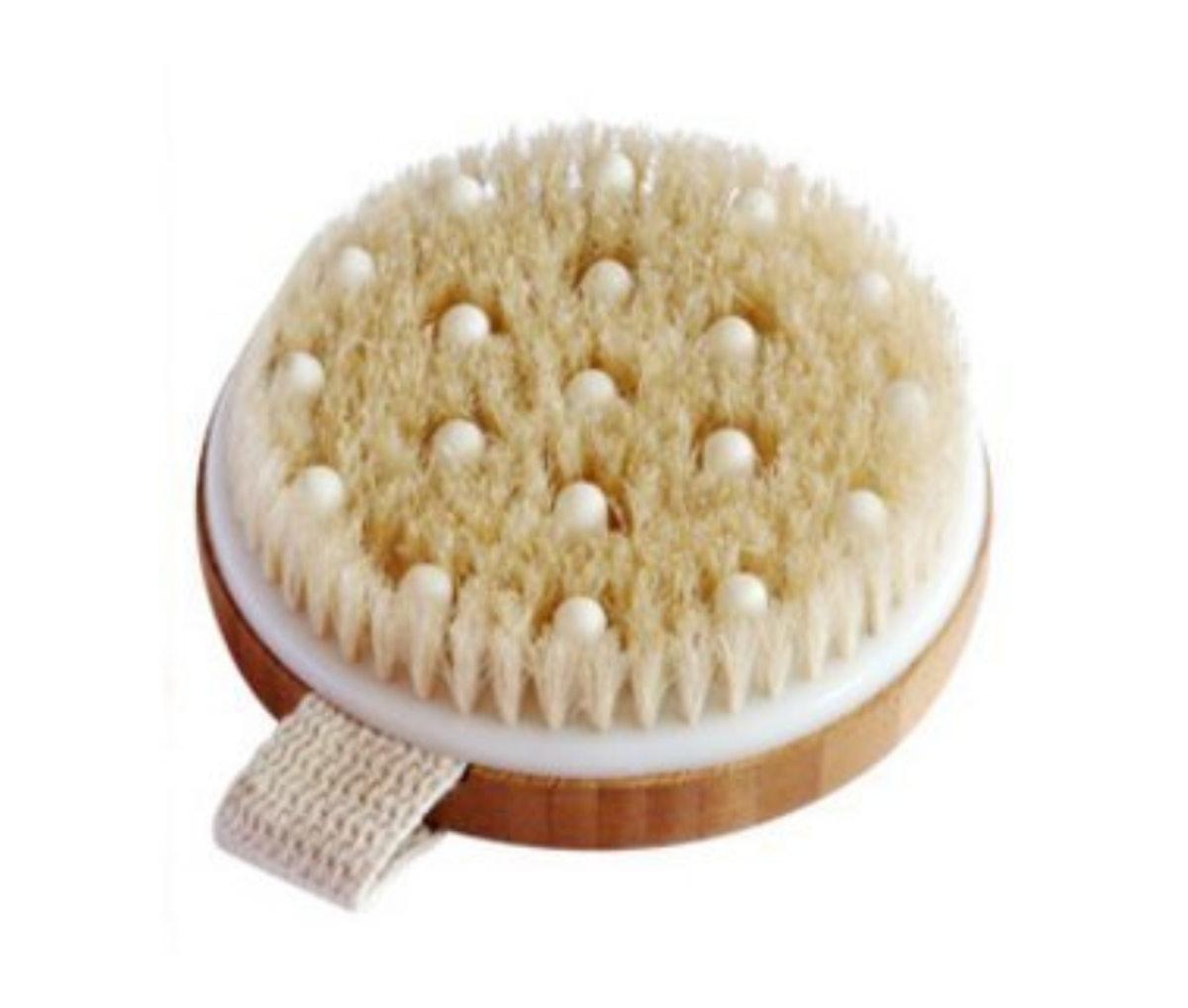 C.S.M. Exfoliating Body Brush