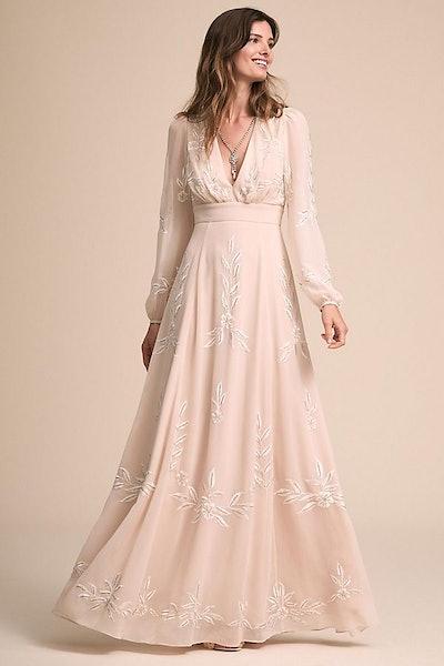 BHLDN Belize Dress