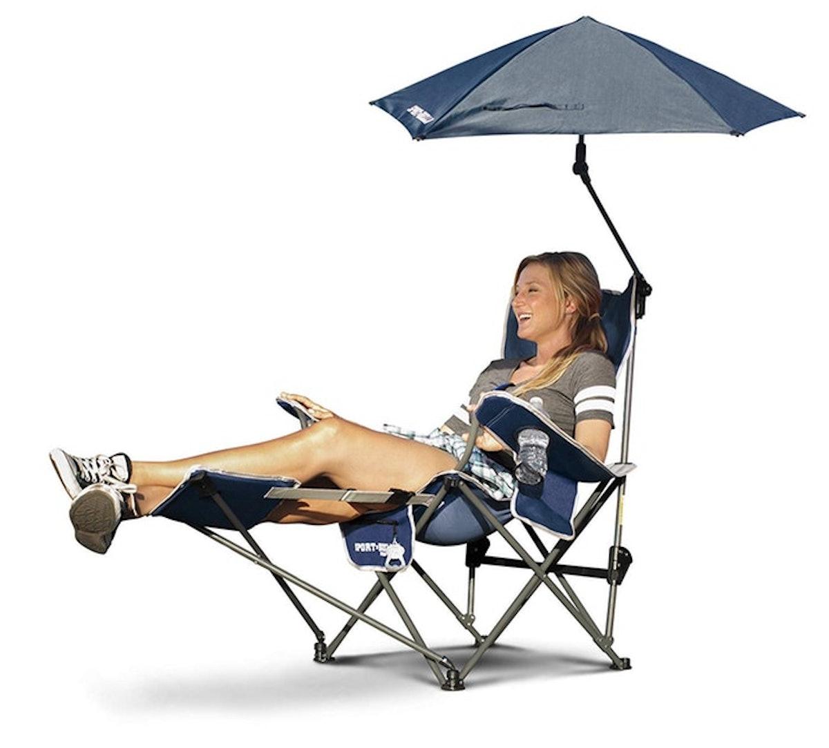Sport-Brella 3-Position Chair