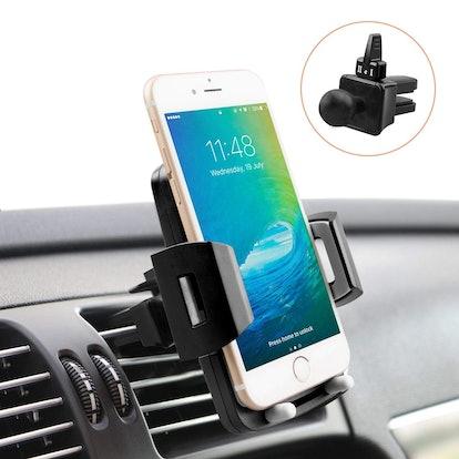 Quntis Car Cell Phone Holder