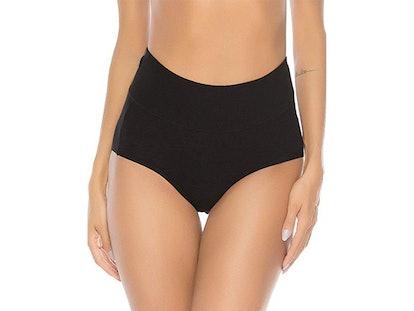 Annenmy Cotton High Waist Underwear (5 Pack)