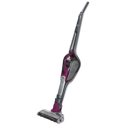 Black + Decker Cordless 2-in-1 Stick Vacuum