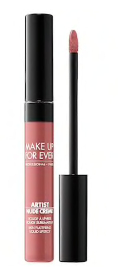 Free Trial-Size Make Up For Ever Lipstick
