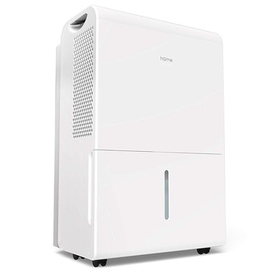 hOmeLabs 30-Pint Energy Star Dehumidifier