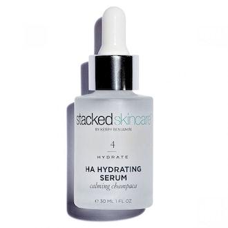 Hyaluronic Acid Champaca Hydrating Serum (HA)