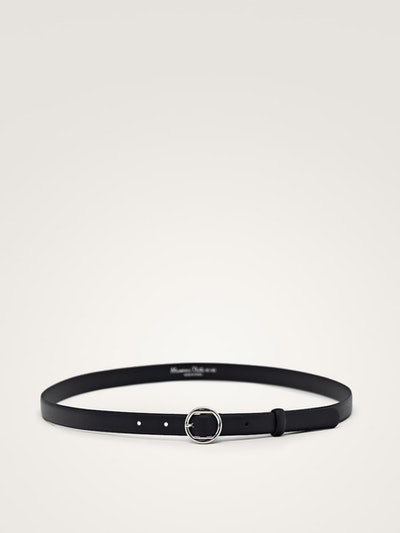 Nappa Belt
