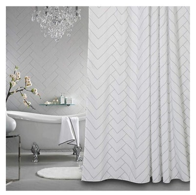 Aimjerry Shower Curtain