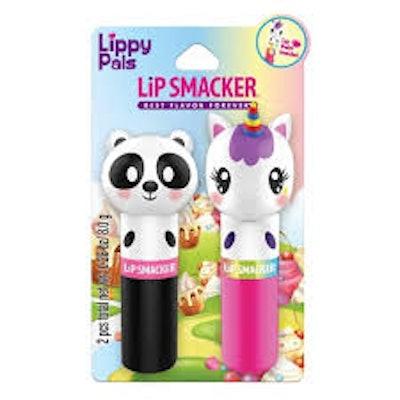 Lip Smacker Lippy Pals