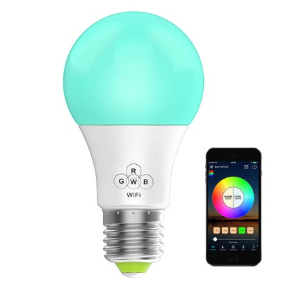 Konxie Smart Light Bulb