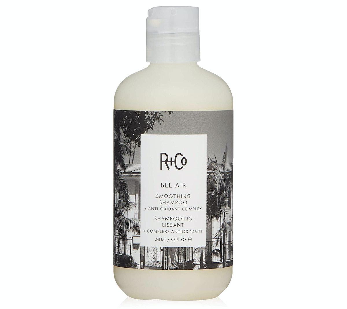 Bel Air Smoothing Shampoo + Anti-Oxidant Complex