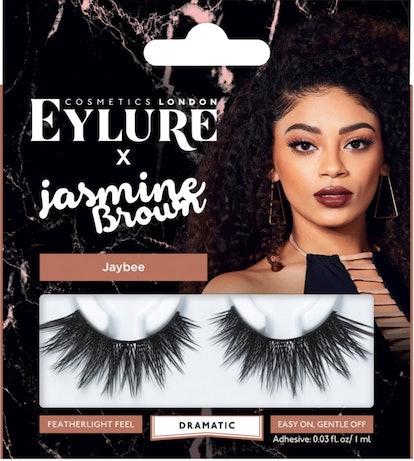 Eyelure X Jasmine Brown Jaybee Lashes