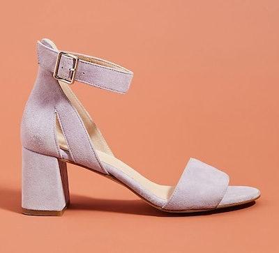 May Block Heels