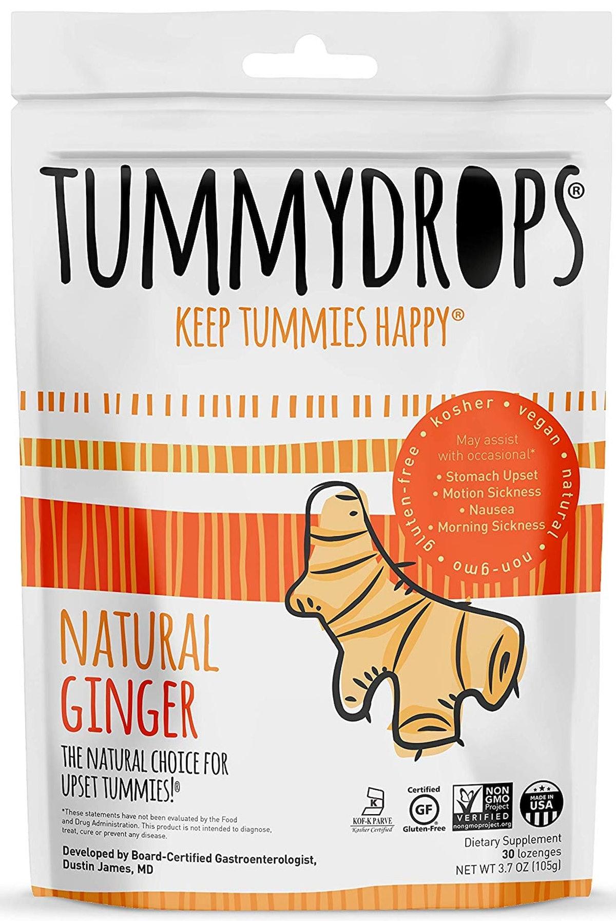 Enteral Health & Nutrition LLC Tummydrops
