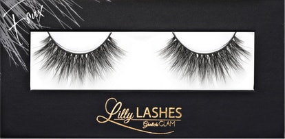 Lilly Lashes 3D Mink in Miami