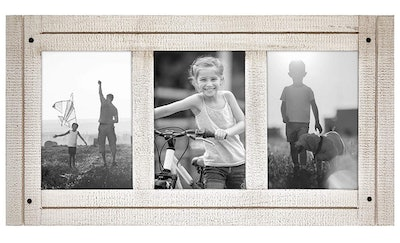 Americanflat Distressed Wood Picture Frame