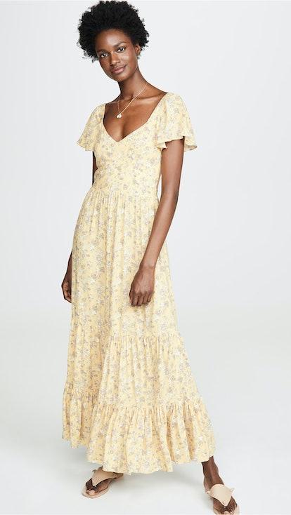 ONE by AUGUSTE Olsen Bella Maxi Dress