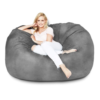 Lumaland Luxury Bean Bag Chair