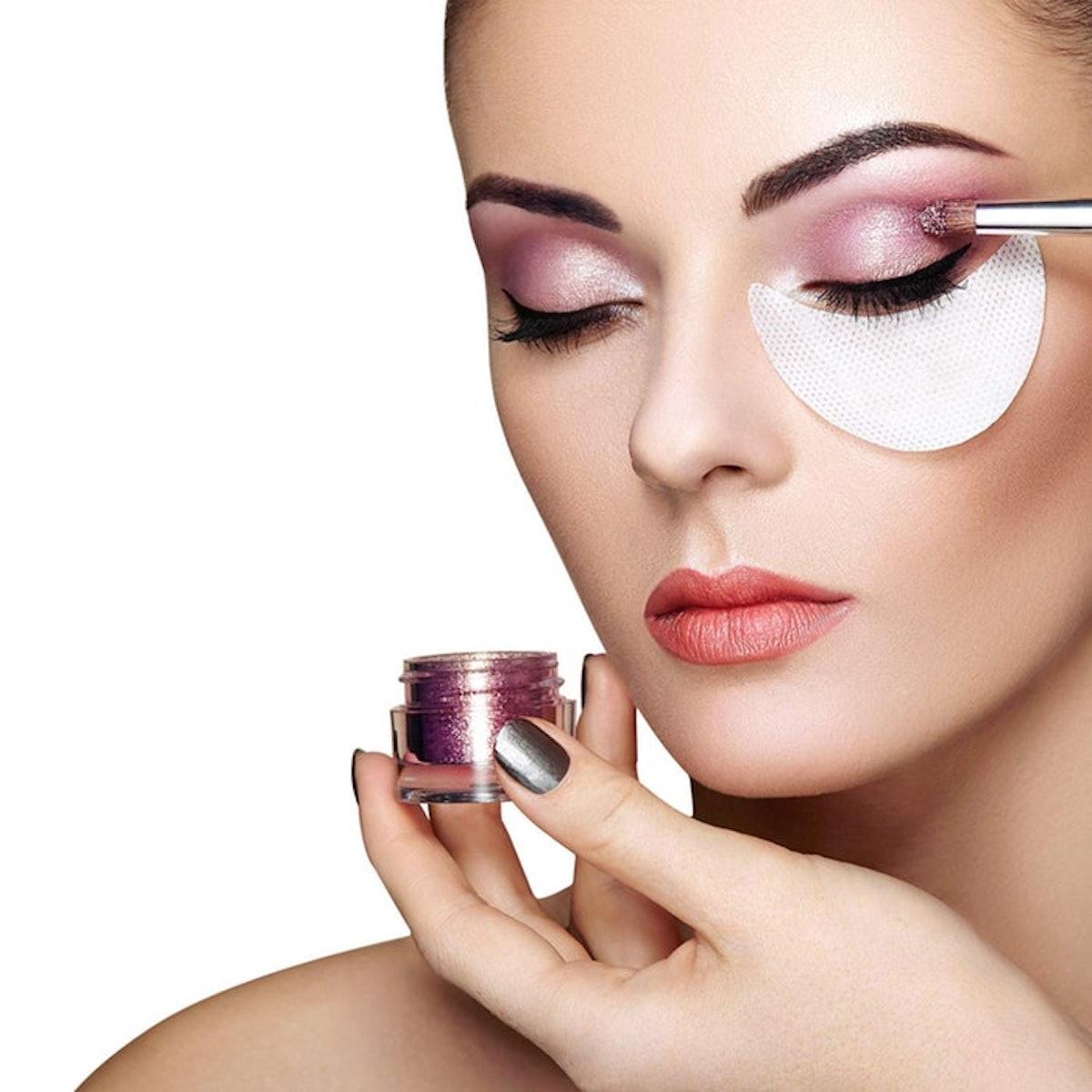 Trippiz Eyeshadow Stencils