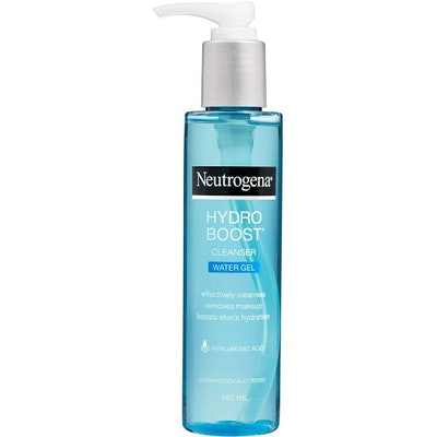 Hydro Boost Hydrating Cleansing Gel