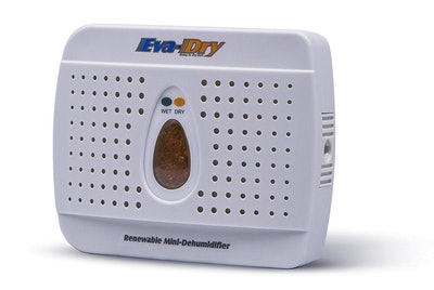 Eva-dry Renewable Mini Dehumidifier