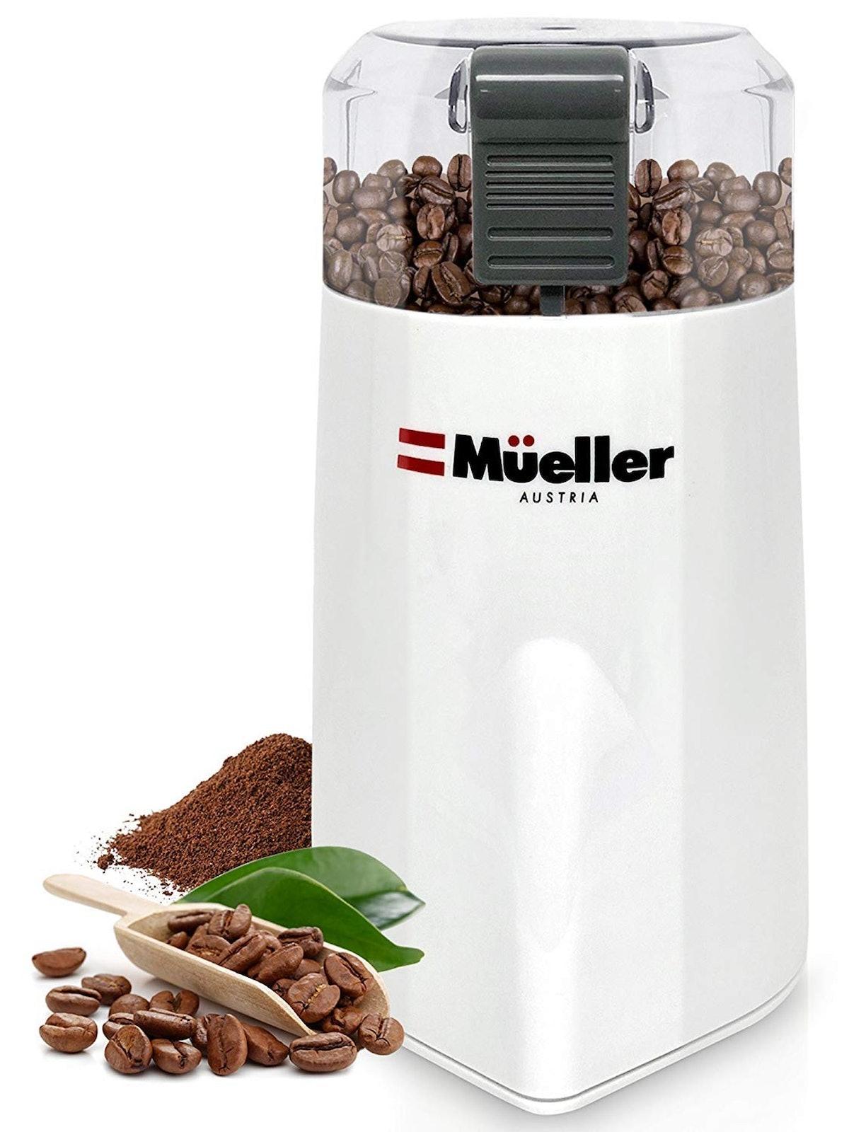 Mueller Austria Electric Coffee Grinder