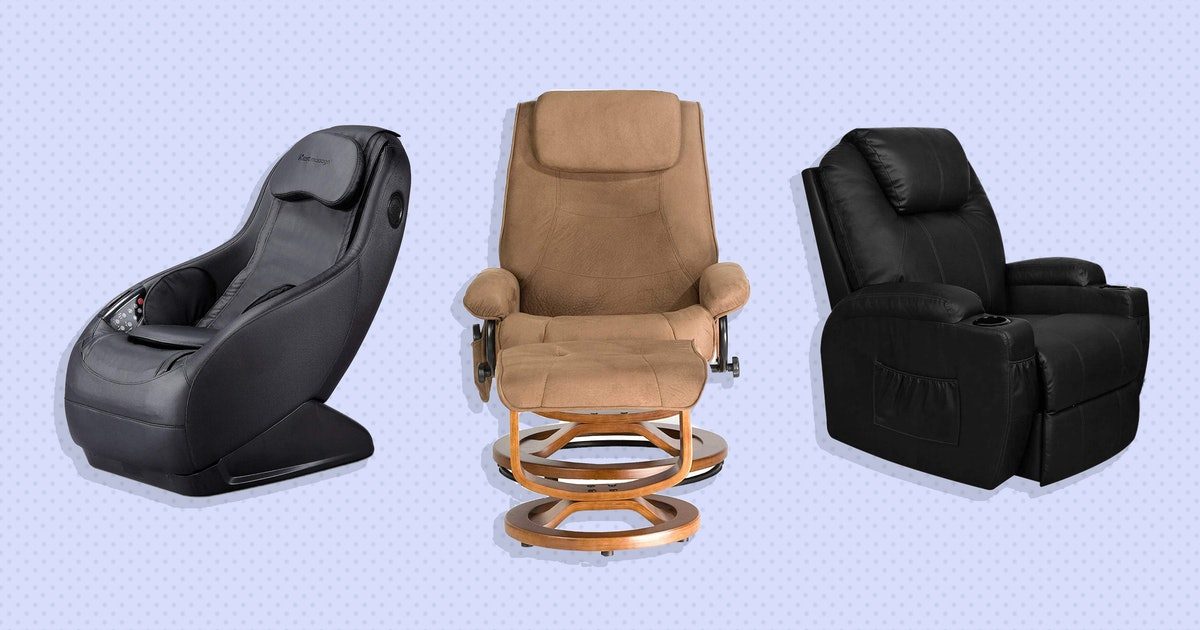 The 4 Best Massage Chairs Under $500