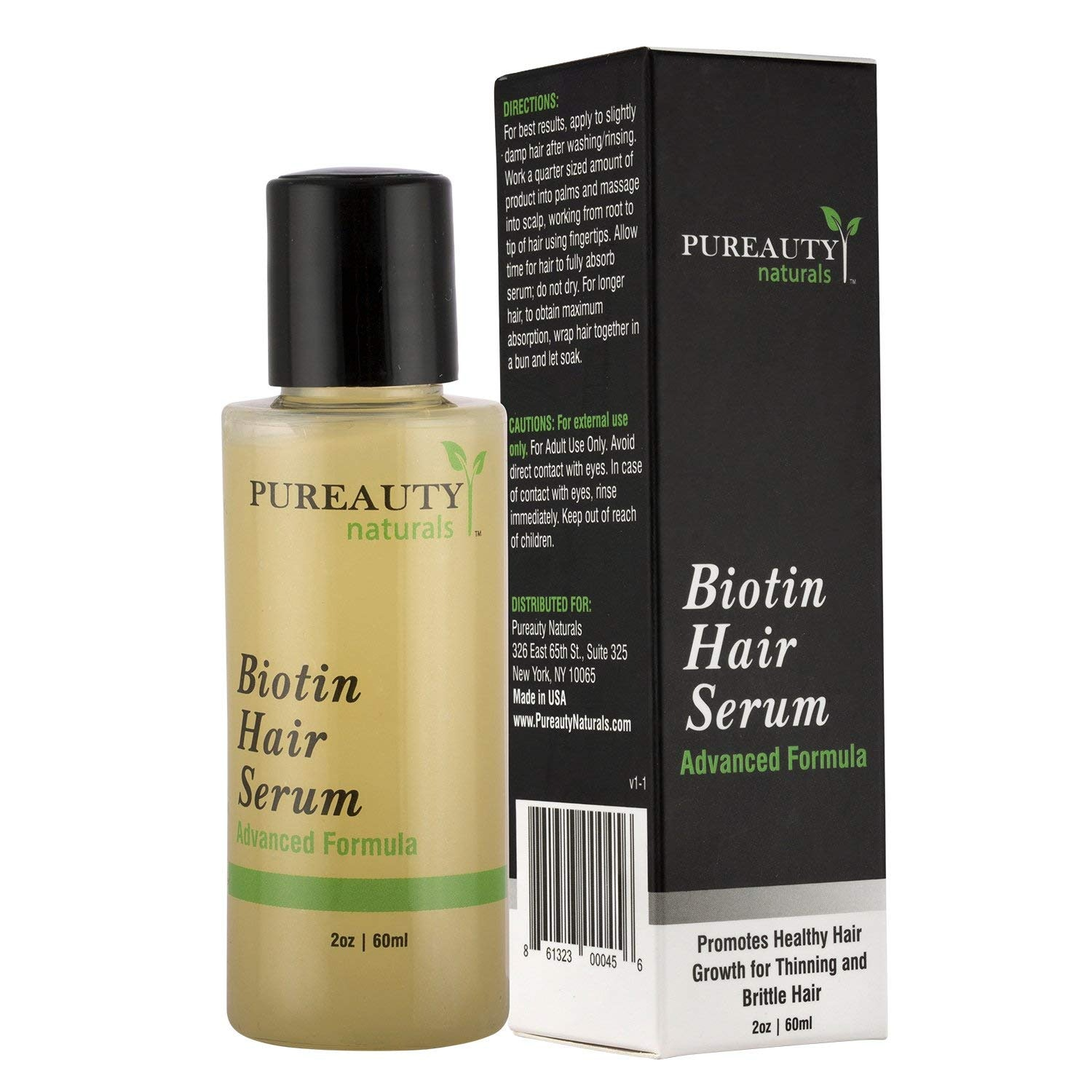 Top Rated Hair Serum - The Facts