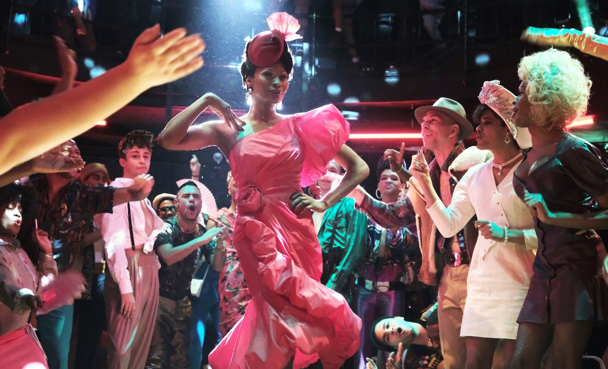 FX's 'Pose' is a great example of an uplifting LGBTQ+ show.