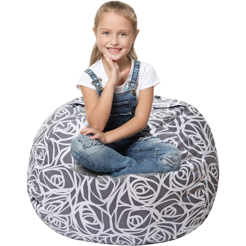 Fantastic The 6 Best Bean Bag Chairs Spiritservingveterans Wood Chair Design Ideas Spiritservingveteransorg