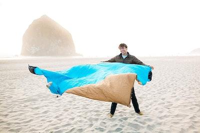 Grand Trunk Parasheet Beach Blanket