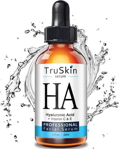 TruSkin Naturals Hyaluronic Acid Serum