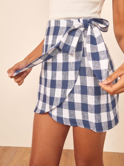 Sax Skirt