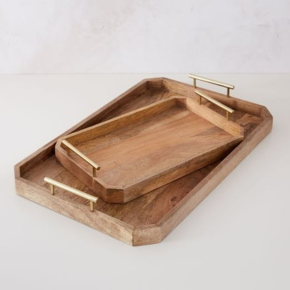 Deco Handle Tray (large)