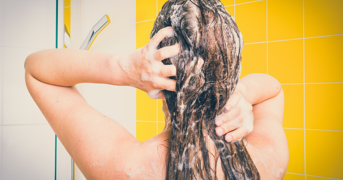 The 6 Best Paraben-Free Shampoos