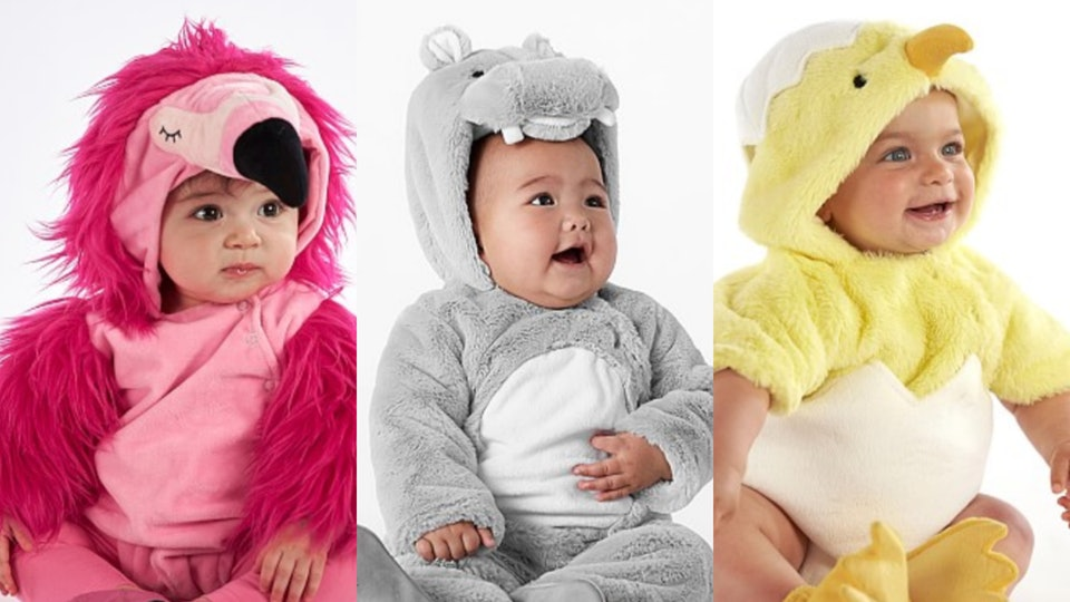 Baby Halloween Costumes Boy And Girl.Pottery Barn Kids Baby Halloween Costumes Are Hauntingly