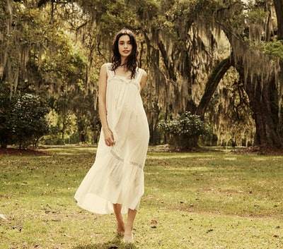 Seville Nightgown