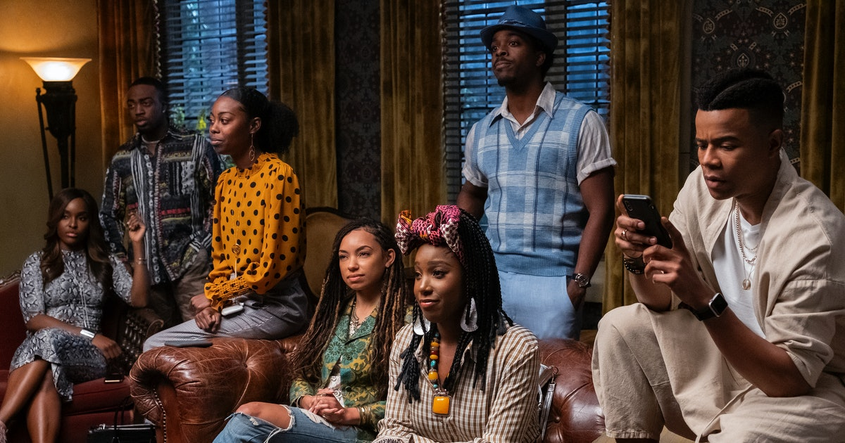 What School Is Winchester University Based On? The 'Dear White People' Setting Is All About The Experience
