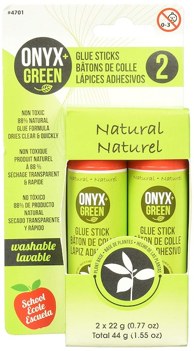 Non-Toxic Glue Sticks
