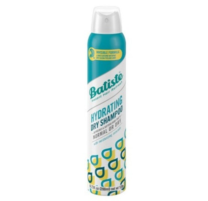 Batiste Hydrating Dry Shampoo