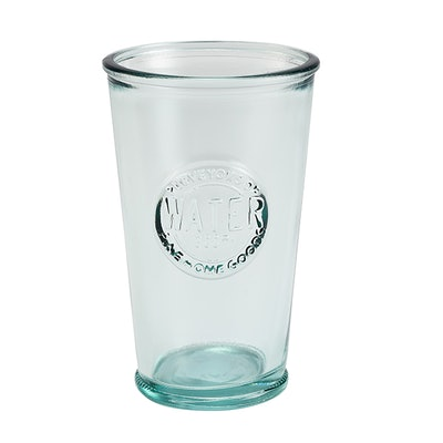 Drury Recycled Tumbler Glass